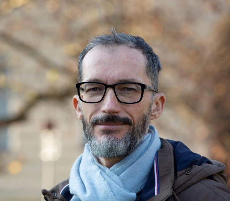 Robert Križaj, učitelj čuječnosti